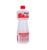 Alcool Liquido Mega Neutro 46,2 1l Pet