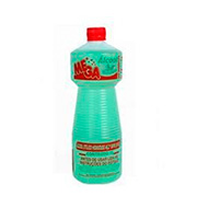 Alcool Liquido Mega Perfumado Eucalipto 1l Pe