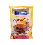 Mistura Bolo Capuccino Fleischamnn 450g