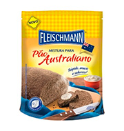 Mistura De  Pao Fleischamnn Australiano 450g