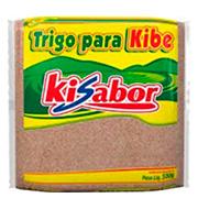 Trigo Kibe Kisabor 500g Pacote