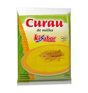 Mistura Curau Milho Ki-sabor 200g Pacote