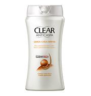 Shampoo Clear Anticaspa Queda Defense 200ml