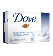 Sabonete Dove Original 90g