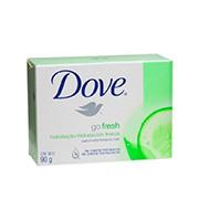 Sabonete Dove Hidratação Fresca 90 G