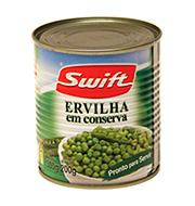 Ervilha Em Conserva Swift 200g Lata