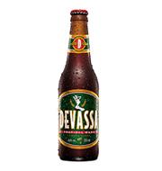 Cerveja Devassa Negra Tropical Dark 355ml