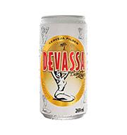 Cerveja Devassa Pilsen Lata 269ml