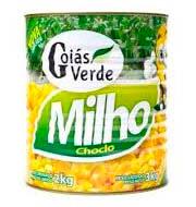 Milho Verde Goiás Verde 200g