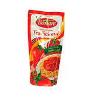 Molho Tomate Bonare Tradicional Sachet 340g