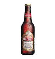 Cerveja Backer Clara Pale Ale 355ml