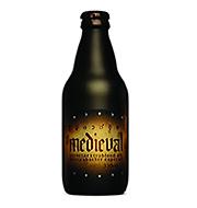 Cerveja Backer Medieval 330ml