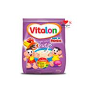 Vitalon Sache Mingau 3 Frutas 200g
