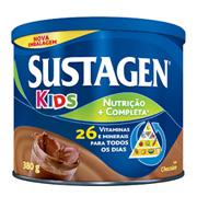 Alimento Nutritivo Chocolate Sustagen Kids 38
