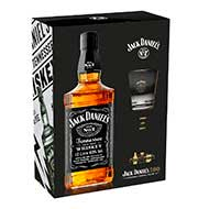 Whisky Jack Daniels Copo Grátis 1L