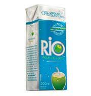 Água de Coco Rio 200 ml