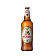 Cerveja Birra Moretti Premium Lager Long Neck