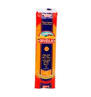 Macarrão Divella Italiano Spagheti N8 500g Pa