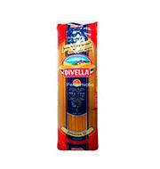 Macarrão Integral Divella 012 Fetuccini 500g