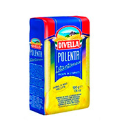 Polenta Divella Istantanea 500g Pacote
