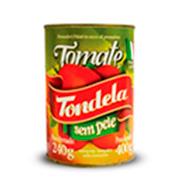 Tomate Tondela S/pele Lata 400 G