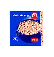 GrÃo De Bico Dia 500g Pacote