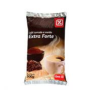 Café Moido Almofada Dia Extra Forte 500g