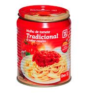 Molho De Tomate Tradic.lata Dia