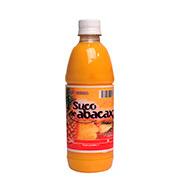 Suco Dia Abacaxi Concentrado 500ml