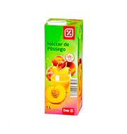 Suco Dia Nectar Pessego 200 Ml
