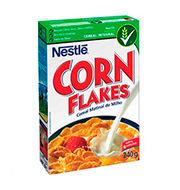 Cereal Corn Flakes Nestlé 240g Caixa
