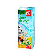 Agua De Coco Dia 1l Caixa
