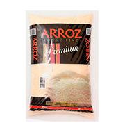 Arroz Tipo 1 Premium Dia 5kg Pacote