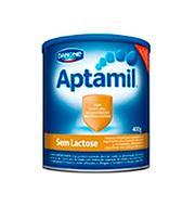 Aptamil Sem Lactose - 400 Gramas Lata