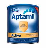 Leite Aptamil Active 400g Lata