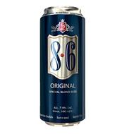 Cerveja 8.6 Special Blond Beer 500ml