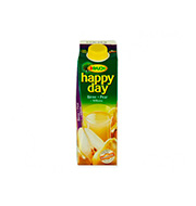 Suco Happy Day -  Pera 1l Caixa