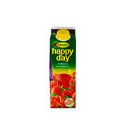 Suco Happy Day - Morango 1l Caixa