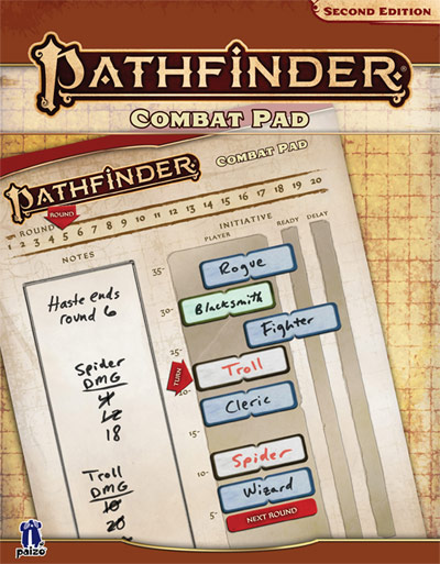 graphic relating to Pathfinder Gm Screen Printable called - Pathfinder