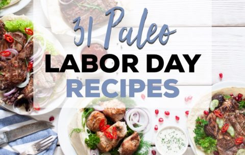 labor day recipes