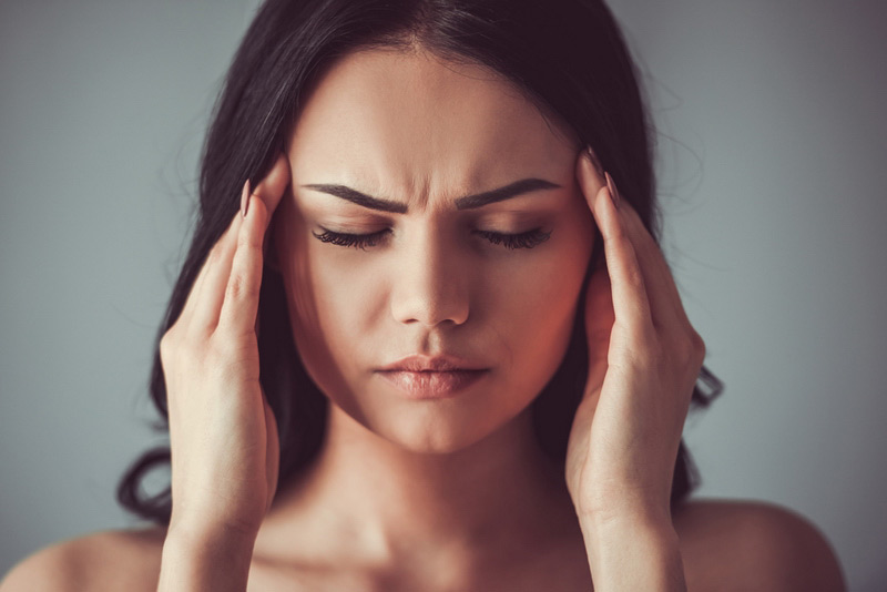 How Common Are Migraines and Headaches