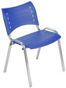 Cadeira Alezzia - Modelo D