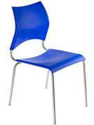 Cadeira Alezzia - Modelo N