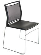 Cadeira Alezzia - Modelo W