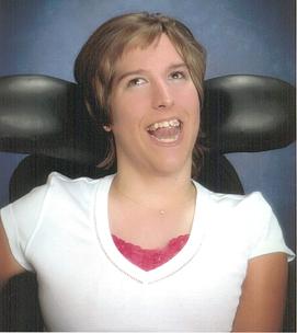 Photo of Amber