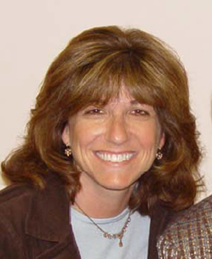 Photo of Judy Dotzman