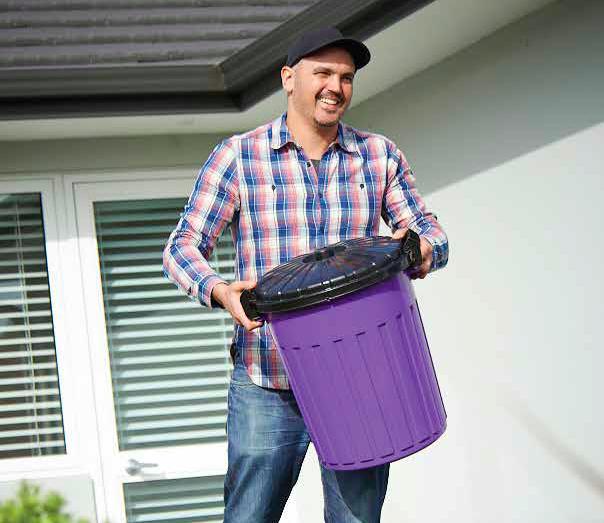 Waste product image