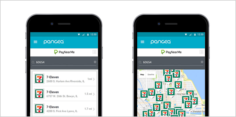 Customer Service | Pangea Money Transfer