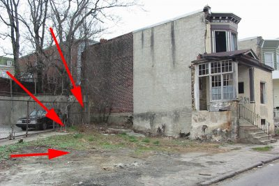 vacant-side-yard
