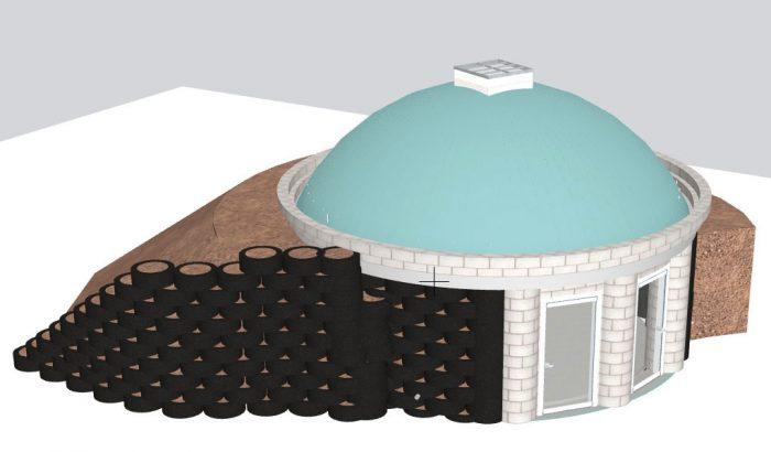 Circular-Studio-Earthship-Tiny-Home